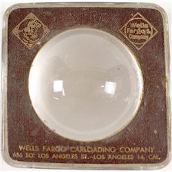 Wells Fargo Desk Magnifier