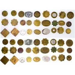 Billings Token Collection
