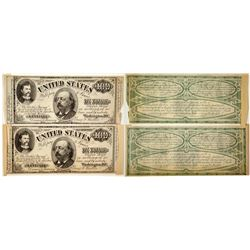 Political Currency: Kearney & Butler
