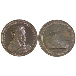 Southwest Expedition Commemorative Medal