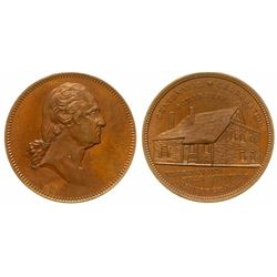Washington Centennial Celebration Medal