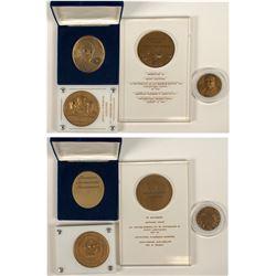 ANA: Four Choice Bronze Medals