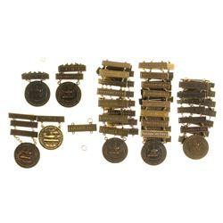 ANA Annual Rectangular Lapel Pins