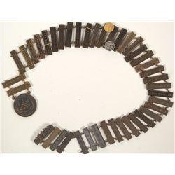 ANA: Numismatic Luminary Paul Kagin's Membership Lapel Pins