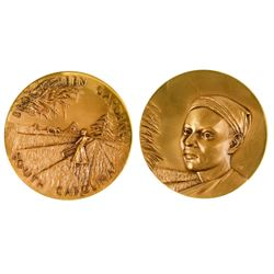 Brookgreen Gardens: Medal Number Thirty-Two, 2004