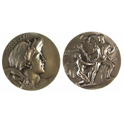 Society of Medalists: Aphrodite