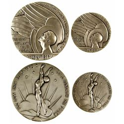 Society of Medalists: Inspiration