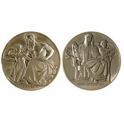 Society of Medalists: Genesis