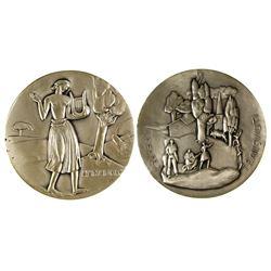Society of Medalists: Harmony