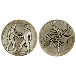 Society of Medalists: Brotherhood