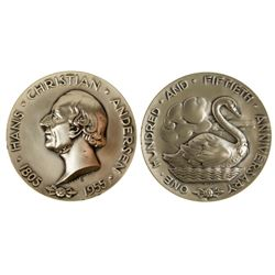 Society of Medalists: Hans Christian