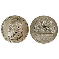 Society of Medalists: Walt Whitman