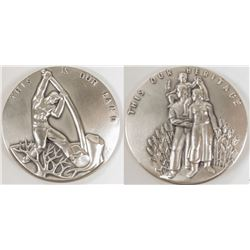 Society of Medalists: This our heritage