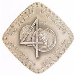 Society of Medalists: 40th Anniversary