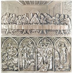 Society of Medalists: Last Supper