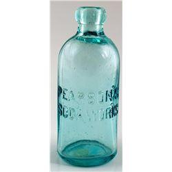Pearson's Hutch Soda, Placerville