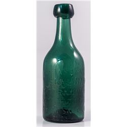 Three City Chase, Gold Rush Bottle