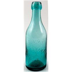 Summit Mineral Water Bottle