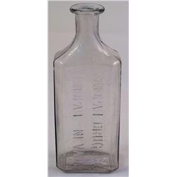Tonopah Drug Co. Bottle