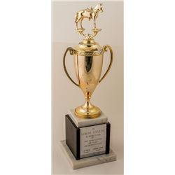 Lorne Greene Cow Palace Award