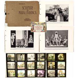 Pan. Pacific Internal Expo. Lantern Slide Collection