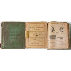 Waterhouse & Lester Co. Catalog