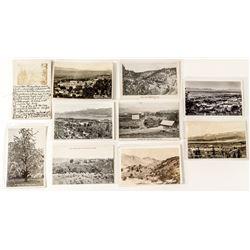 Susanville & Surrounding Area Postcards (incl. Real Photo)