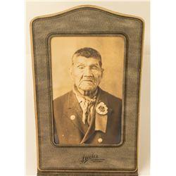 "Portrait of ""Fig Tree John"""