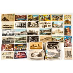 Reno Postcard Collection