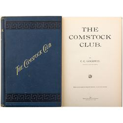 """The Comstock Club"" by C. C. Goodwin"