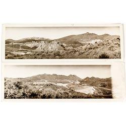 Virginia City Panoramas