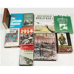 World War I Library
