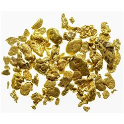 Downieville Gold Nuggets X