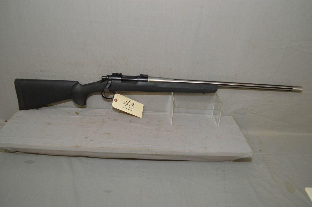 Remington Model 700  22 - 250 Cal Bolt Action Rifle w/ 26