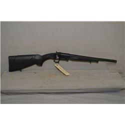 Warrior ( Made in Turkey ) Model Single Shot  20 Ga Folding Shotgun