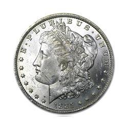 1885-O $1 Morgan Silver Dollar Uncirculated