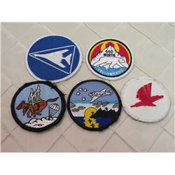Military Patches - Airforce