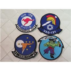 Airforce Patches