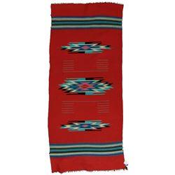 Saltillo Weaving