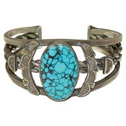 Navajo Bracelet - Boyd Tsosie