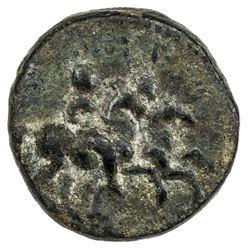 SELEUKID KINGDOM: Antiochos II Theos, 261-246 BC, AE 16mm (3.74g), Tarsus. VF