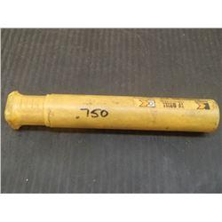 Kennametal Solid Carbide TF Drill
