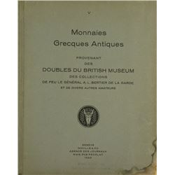 Ars Classica V: British Museum