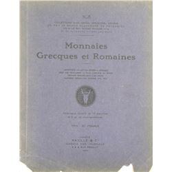 Ars Classica X: Seleucid Coins