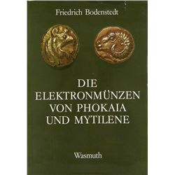 Bodenstedt's Elektronmünzen