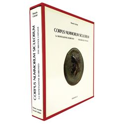 Corpus Nummorum Siculorum