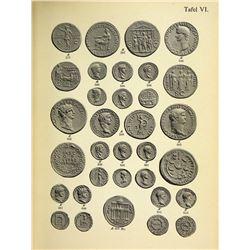 The Imhoof-Blumer Roman Coins