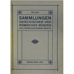 Hirsch Sale XXVI: Läbbecke et al., Greek & Roman Coins