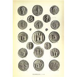 Imhoof-Blumer's Griechischen & Römischen Münzkunde