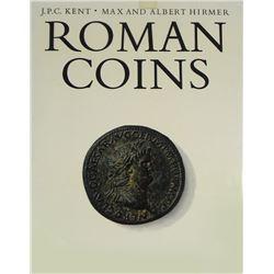 Kent & Hirmer on Roman Coins